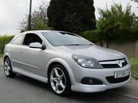 2008 Vauxhall Astra 1.9 CDTi 16V SRi [150] 3DR SPORTHATCH ** EXTERIOR PACK * ...