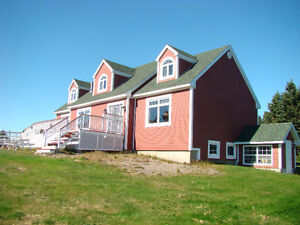 Amazing East Coast Waterfront Property!! Whales, seals, eagles!