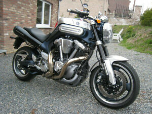 Yamaha Mt 01 en super condition!! moto rare