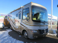 Just In! 2011 Holiday Rambler 30SFS Class A Motorhome