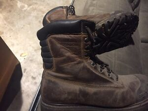 Dakota work boots