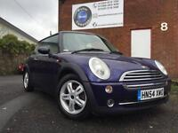 Mini Cooper 1.6 Automatic 12 MONTH MOT - LOW MILES - AUTO