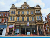 Co-Working * Wood Street - BL1 * Shared Offices WorkSpace - Bolton