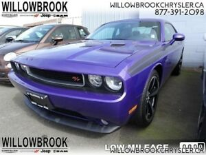 2014 Dodge Challenger   - Low Mileage
