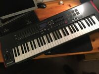 Novation Impulse 61 - Never Used, Mint Condition