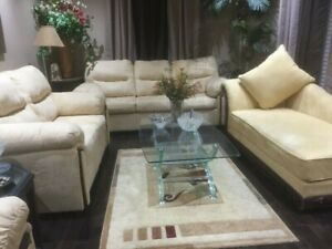 Sofa Set for Sale- Great Condition-