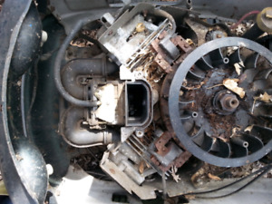 Small Engine Repair Opportunity