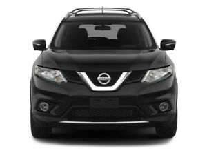 2016 Nissan Rogue SV, BACKUP CAM, PANO ROOF, HEATED SEATS