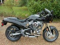 BUELL S3 THUNDERBOLT 1200, 1997, 15,902 MILES, US IMPORT, LOVELY CONDITION
