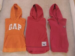 Boys Size 5T(Toddler) Hooded Sweaters