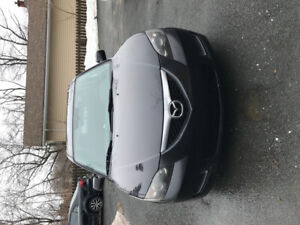 2007 Mazda 3