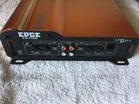 AMPLIFIER EDGE 7800