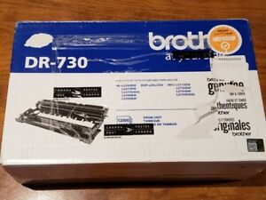 Brother Replacement Drum Unit DR-730