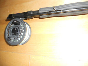 Fishing gear, rods reels, boxes, flies, and much more Regina Regina Area image 10