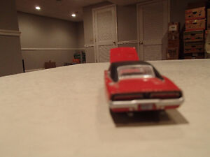 Loose Greenlight SPEED SERIES 2 - 1969 '69 DODGE CHARGER Sarnia Sarnia Area image 3