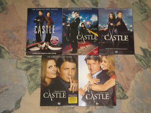 TV series english version only all mint condition