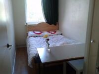 GREAT SINGLE ROOM IN THE HEART OF STOKE NEWINGTON - BILLS INCLUDED