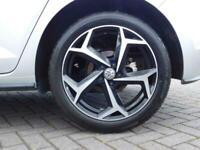 2019 Volkswagen Polo 1.0 TSI R-Line DSG (s/s) 5dr Auto Hatchback Petrol Automati