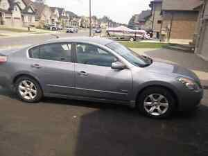 2007 Nissan Altima Hybrid - priced to sell