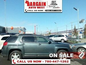 2011 GMC Terrain SLE   '' CALL THE CREDIT KINGS ''