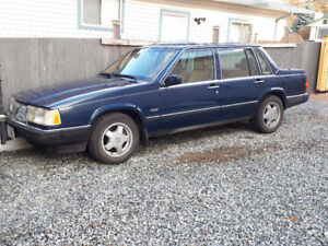 1990 Volvo Other 760 gle Sedan