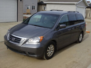 2010 Honda Odyssey for immediate Sale