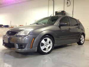 2006 Ford Focus SES Hatchback