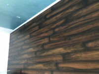 LAMINATE AND HARDWOOD INSTALLATIONS! + YEARS OF EXPERIENCE!