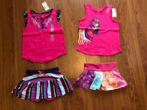Summer sets, $10 for both sets