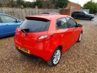 2012 Mazda 2 Tamura >Finance Available 1.3