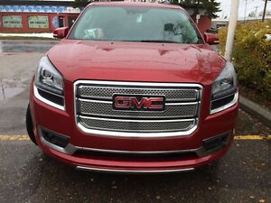 2014 GMC Acadia Top of line in new condition