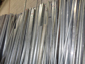 ELECTRICAL CONDUIT (plastic/metallic, Ipex, CSD, Royal Pipe etc)