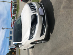 "For Sale - 2016 Lincoln MKX ""Reserve"""