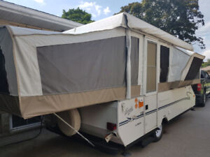 Jayco Canvas | Kijiji in Ontario  - Buy, Sell & Save with