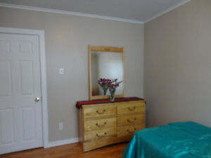 Rooms available in house within walking distance to MUN