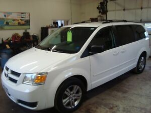 2010 DODGE CARAVAN SE 4DR $7995 PLUS THE HST