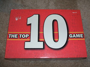 The TOP 10 Game London Ontario image 1