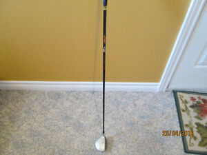 Right Handed Number 9 Fairway Wood