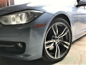 ALLOY REPLICA WHEELS FOR SALE! 1Yr. WARRANTY! 647-522-5555