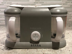 Beaba Babycook Plus - Cloud