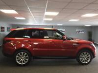 2014 Land Rover Range Rover Sport 3.0 SD V6 HSE 4X4 (s/s) 5dr