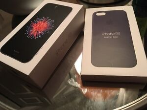 MINT iPhone SE 16GB -Space Grey *Includes Apple Warranty*