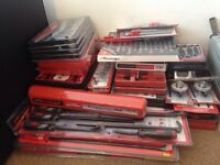 Single or joblots brand new quality tools