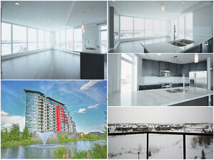 CondoYEG.ca | LUXURY 2 BED+DEN PRIVATE ELEVATOR IN AMBLESIDE!