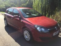 VAUXHALL ASTRA 1.8 LIFE AUTOMATIC FULL MOT EX MOTABILITY CAR FIRST TO SEE WILL BUY