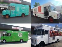 BEST FOOD TRUCKS BUILDS AND AFFORDABLE! LEASING AVAILABLE