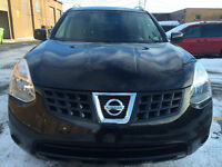 2008 Nissan Rogue SL AWD - 2 Years or 30000KM Warranty Included