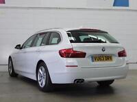 2013 BMW 5 SERIES 518d SE 5dr