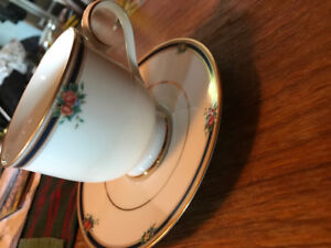Noritake collector's edition dishes phillipines 4119 april poem