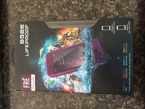 BRAND NEW NEVER USED LIFEPROOF CASE